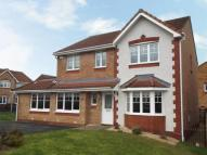4 bedroom Detached property for sale in Mill Grove, Cambuslang...