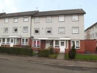 Terraced home in Croftfoot Quadrant...