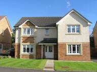 4 bed Detached house for sale in Bentinck Grange, Jackton...