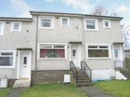 Terraced property in Bonnyton Drive...