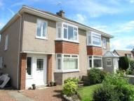 3 bedroom semi detached house for sale in Castlehill Drive...