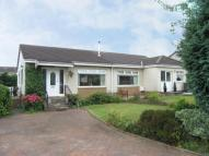 Bungalow in Hillend Crescent...