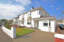 4 bed semi detached property for sale in Gloucester Avenue...