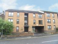 Busby Road Flat for sale