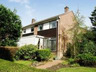 semi detached house for sale in Field Road, Busby...