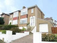 3 bed semi detached home for sale in Cleuch Gardens...
