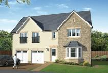 new development for sale in Foxglove Road...