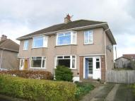 3 bed semi detached property in Barlae Avenue, Waterfoot