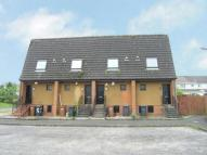 Terraced home for sale in Alloway Drive...