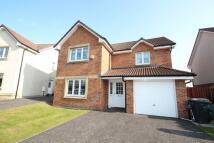 4 bedroom Detached property for sale in Bentinck Grange, Jackton
