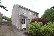 3 bedroom semi detached home for sale in Maybole Crescent...