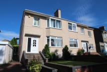 3 bed semi detached house for sale in Netherlee Road...