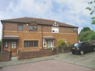 4 bed semi detached house in Castlelaw Gardens...