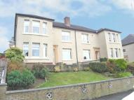 Flat for sale in Campsie Street, Glasgow...