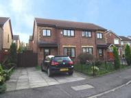 3 bedroom semi detached house for sale in Croftspar Grove, Glasgow...