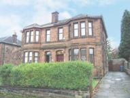 3 bedroom semi detached property in Hillview Street, Glasgow...