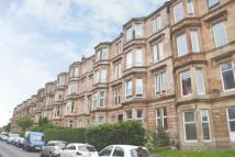 2 bedroom Flat in Onslow Drive, Glasgow...