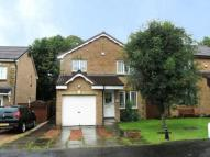 3 bed Detached house in Croftspar Grove, Glasgow...