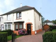 2 bedroom semi detached house in Gala Street, Glasgow...