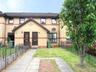 Terraced home for sale in Kerr Drive, Glasgow...
