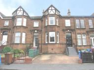 4 bedroom Terraced property in Tennyson Drive, Glasgow...