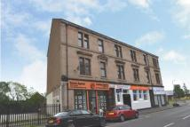 Flat for sale in Shettleston Road...