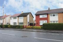 2 bed semi detached home for sale in Carntyne Road, Glasgow...