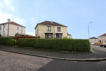 semi detached home for sale in Warriston Street...