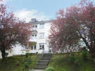Flat for sale in Elphinstone Crescent...