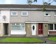 Terraced property in Calder Crescent...