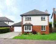 3 bedroom Detached property in Cairnryan, Stewartfield...