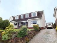 Detached home for sale in Wellesley Drive...