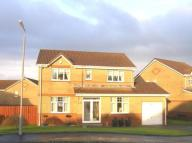 3 bedroom Detached property in Rosemary Crescent...