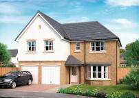 5 bedroom new property in Manor Wynd, Lindsayfield...