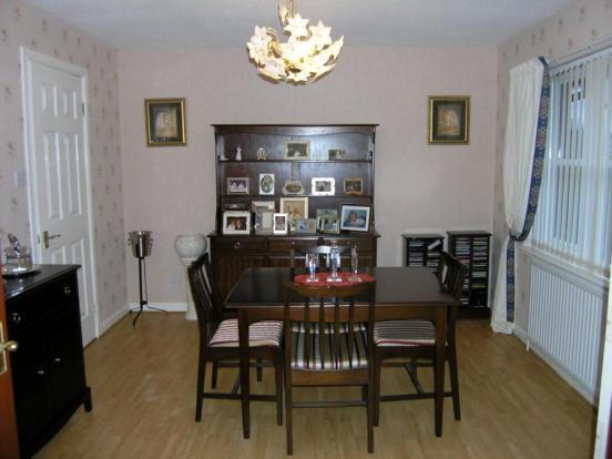 Dining Room Alt View