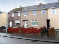 3 bed Terraced house in Kelso Avenue, Lesmahagow...