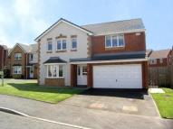 5 bed Detached property in Cartier Court, Blackwood...