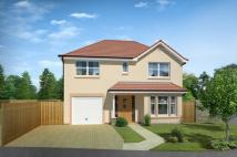 3 bedroom new home for sale in Leven Street, Motherwell...