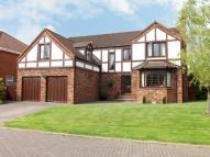 Detached home in Faulkner Grove...