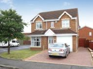 Detached house for sale in Berryhill Crescent...