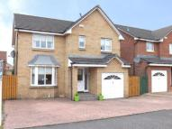 Detached house for sale in St. Mungo's Crescent...