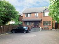 Glasgow Road Detached house for sale