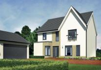 5 bedroom new property in Cypress Road, Motherwell...