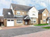 4 bed Detached house in Redwood Crescent...