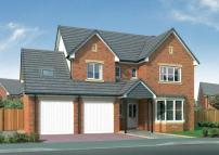 new home for sale in Grailing Drive...