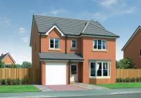 4 bedroom new home for sale in Grailing Drive...