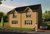 3 bedroom new house for sale in Wishaw, North Lanarkshire