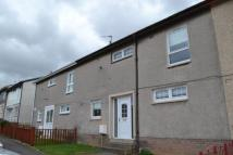 3 bed Terraced property in Catriona Way, Motherwell...