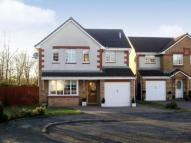 Detached home for sale in Inveraray Gardens...