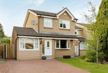 4 bed Detached property in Nethanfoot Brig Road...